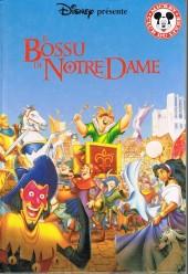 Mickey club du livre -67- Le bossu de Notre Dame