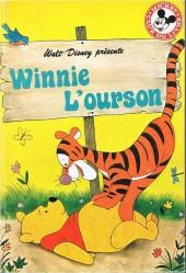 Mickey club du livre -261- Winnie l'ourson