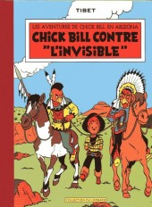 Chick Bill (collection du Lombard) -1FS- Chick Bill contre