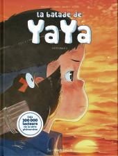 La balade de Yaya -INT2- Intégrale 4-6