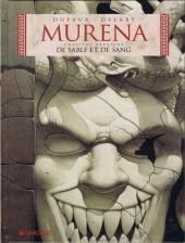 Murena -2- De sable et de sang