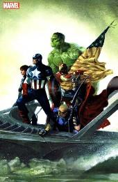 Avengers (Marvel France - 2012) [2] -8TL- L'effet papillon