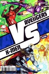 Avengers vs X-Men extra -3- VS (2/3)