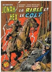 Jonah Hex (1re Série - Arédit) -8- La bible et le colt