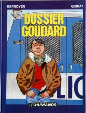 Goudard -1b- Dossier Goudard