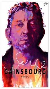 BD Chanson -15- Serge Gainsbourg