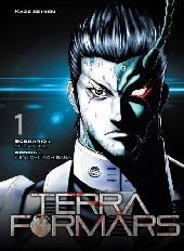Terra formars -1- Tome 1