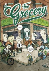 Grocery (The) -2- Tome 2
