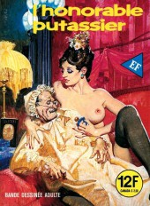 Série Rose (Elvifrance) -1- L'honorable putassier