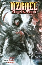 Azrael (2009) -INT- Angel in the Dark