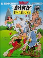 Astérix (Hachette) -1c2010- Astérix le Gaulois