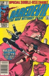 Daredevil Vol. 1 (Marvel - 1964) -181- Last hand
