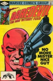 Daredevil Vol. 1 (Marvel - 1964) -184- Good guys wear red!