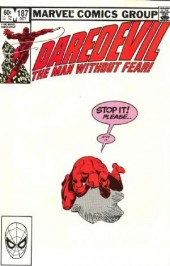 Daredevil Vol. 1 (Marvel - 1964) -187- Overkill