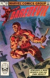 Daredevil Vol. 1 (Marvel - 1964) -191- Roulette