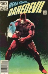 Daredevil Vol. 1 (Marvel - 1964) -193- Bitsy's Revenge