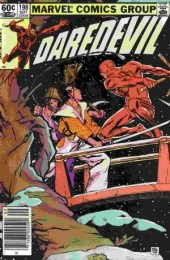 Daredevil Vol. 1 (Marvel - 1964) -198- Touch of a Stranger