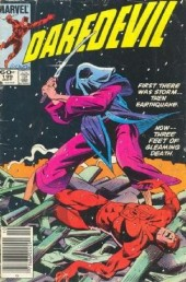 Daredevil Vol. 1 (Marvel - 1964) -199- Daughter of a Dark Wind