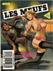 Les meufs (Novel Press) -34- Quiproquo ravageur