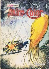Akim-Color -122- Les hommes d'Airain