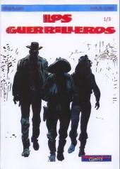Guerrilleros (Los) -1- Los guerrilleros