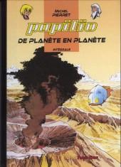 Papilio -INT2- De planète en planète