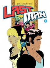 LastMan -1- Tome 1