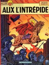 Alix -1b1974- Alix l'Intrépide