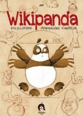Wikipanda -1- Encyclopédie animalière farfelue