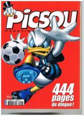 Picsou Magazine -Rec54- (2e série) Recueil n°54 (n°430 à 432)