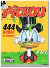 Picsou Magazine -Rec57- (2e série) Recueil n°57 (n°425-439-440)