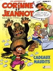 Corinne et Jeannot -7- Cadeaux maudits