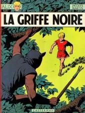 Alix -5b1972'- La Griffe noire