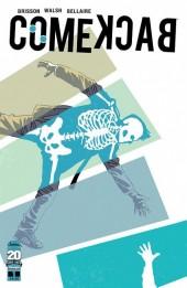 Comeback (2012) -1- Issue 1