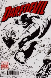 Daredevil Vol. 3 (Marvel - 2011) -2VC- Untitled