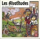 Les alsatitudes -1- Des lunatiques aux énigmatiques