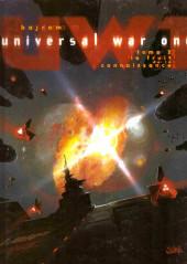 Universal War One -2- Le fruit de la connaissance
