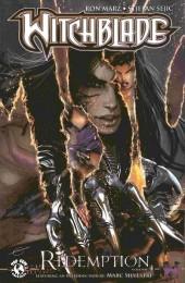 Witchblade (1995) -INT12- Redemption vol. 4