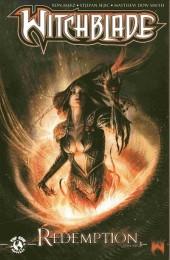 Witchblade (1995) -INT11- Redemption vol. 3