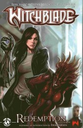 Witchblade (1995) -INT10- Redemption vol. 2