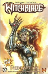 Witchblade (1995) -INT09- Redemption vol. 1