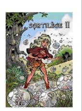 Sortilège -2- Sortilège II