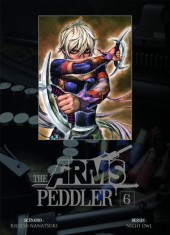 Arms Peddler (The) -6- Tome 6