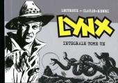 Lynx blanc (Claude-Henri) -INT1- Intégrale tome un