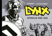 Lynx blanc (Claude-Henri) -INT2- Intégrale tome deux