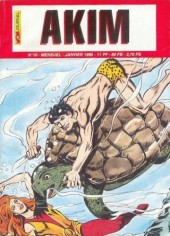Akim (2e série) -10- Akim 10