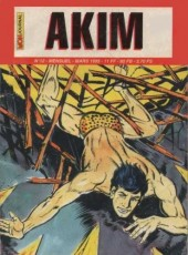 Akim (2e série) -12- Le Désert des Brumes