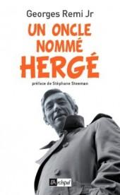 (AUT) Hergé -12- Un oncle nommé Hergé