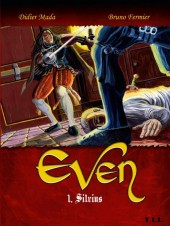 Even -1- Silvius