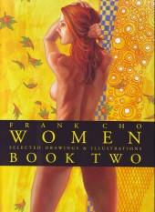 (AUT) Cho, Frank - Women - Book Two